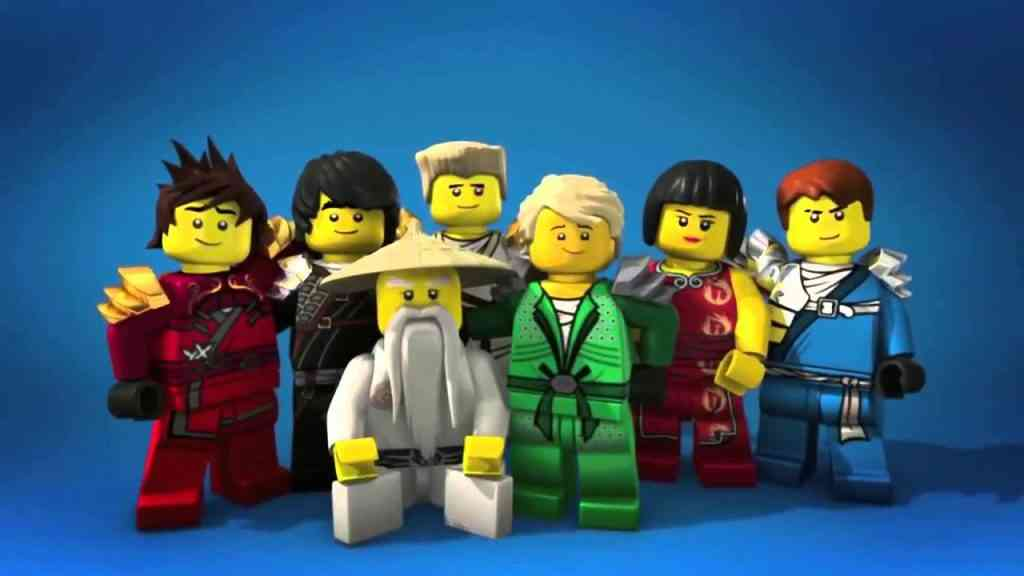 Memperingati 10 tahun dari franchise Ninjago, Lego akan memulai produk dan kerjasama baru.