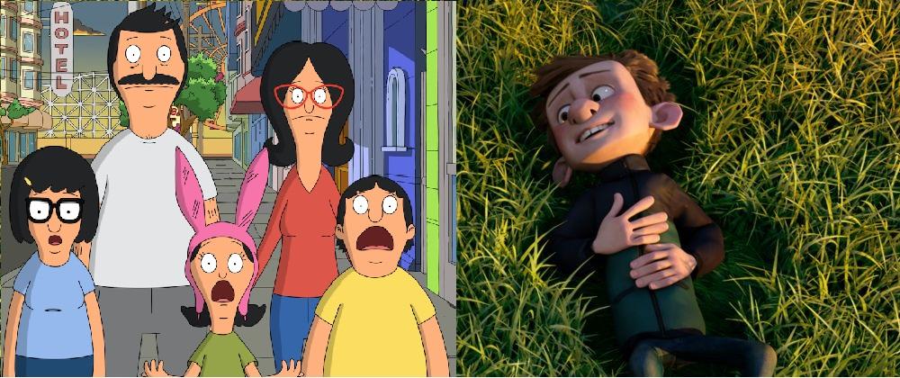 Disney telah menunda rilis Bob Burgers The Movie dan menggantinya dengan Film animasi Ron's Gone Wrong.