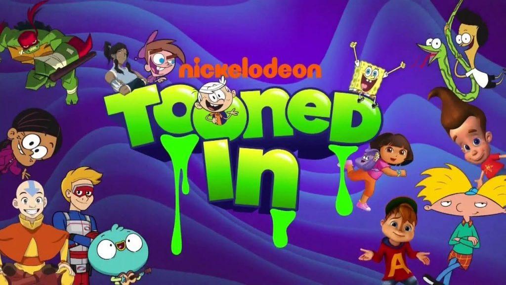 Uji Ketangkasan anda tentang kartun nickelodeon dalam Tooned In. Acara Baru segera di Nickelodeon Indonesia.