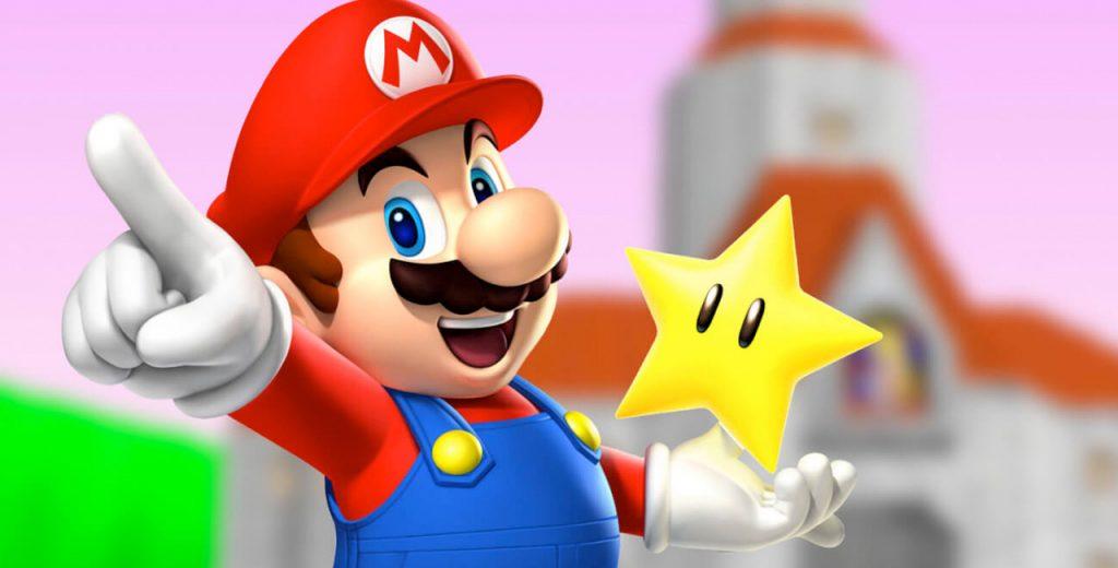Charles Martinet ingin menyuarakan karakter Mario dalam Film Illumination mendatang
