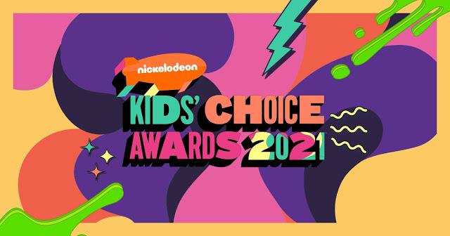 America Kids Choice Awards mengumumkan jajaran nominasinya di tahun 2021 ini!