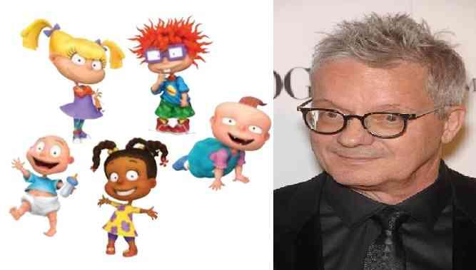 Komposer lagu Rugrats Mark Mothersbaugh akan kembali dalam reboot versi terbarunya.