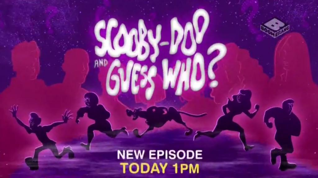 Saksikan Episode terakhir Season 2 Scooby-Doo and Guess Who? Mulai 20 Maret 2021 di Boomerang Indonesia
