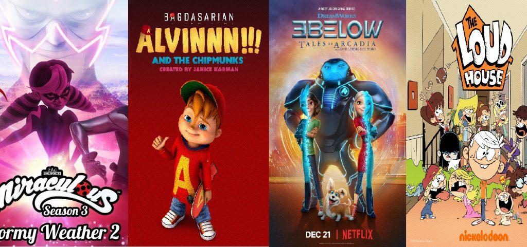 Berikut adalah jadwal untuk Bulan Maret 2021 Nickelodeon, Disney channel Cartoon network Boomerang dan Channel Dreamworks Indonesia.