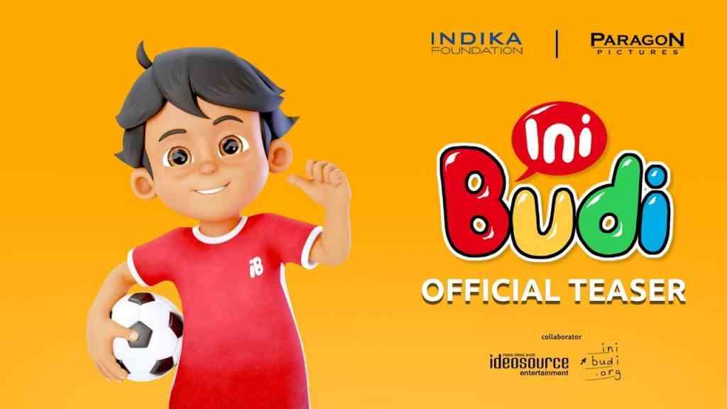 Tayang Perdana: Edisi Perdana Serial Animasi Indonesia Ini Budi Tentang Belajar Puasa