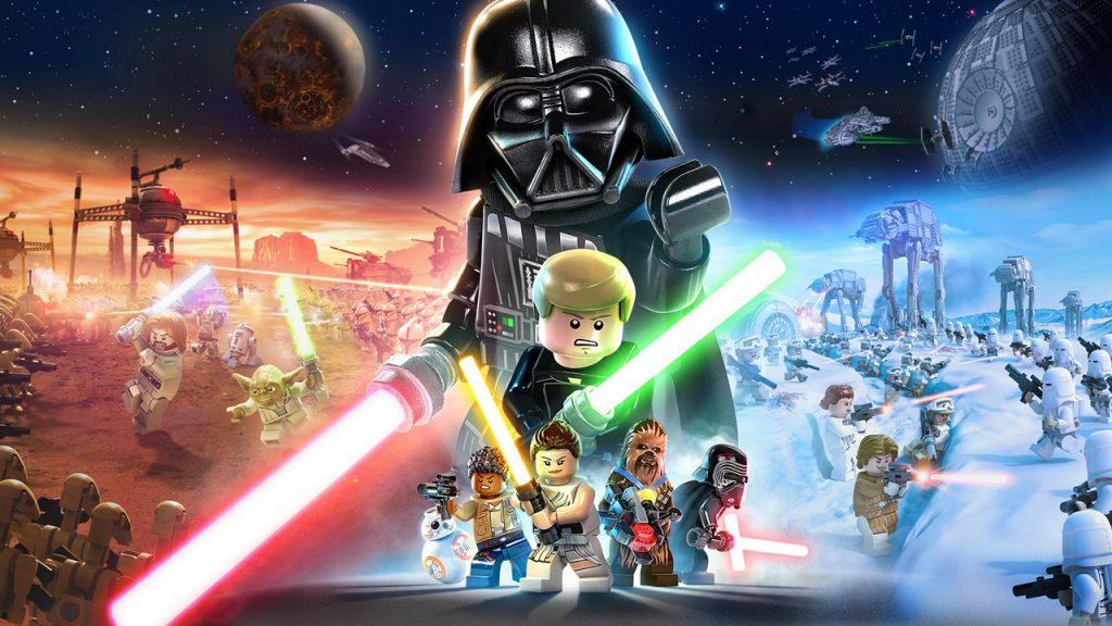 Game 'Lego Star Wars: The Skywalker Saga' Telah Di-Delay Perilisannya