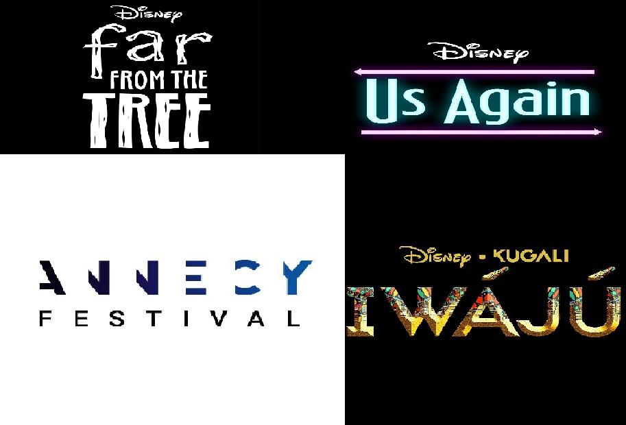 Festival animasi Annecy mengumumkan daftar animasi Disney yang di pertunjukan termasuk Iwájú
