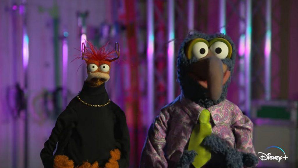 Muppets kembali hadir dengan tema hallowen 'Muppets Haunted Mansion', Segera di Disney Plus