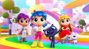 Kembali ke NET, True & The Rainbow Kingdom Diperbaharui ke Musim 3