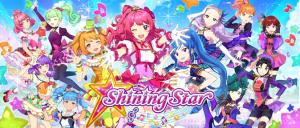 "[Review] Shining Star – Animasi ""Idol"" Korea Yang Menarik"
