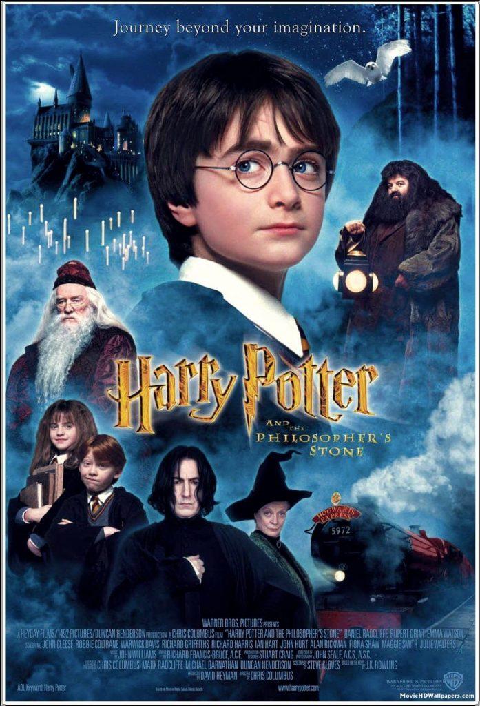 HBO Max sambut 20 Tahun Waralaba Film Harry Potter dengan Kuis Interaktif dan Serial TV Spesial