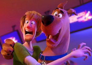 Sekuel dari Scoob! film animasi 3D Scooby Doo sedang di garap!