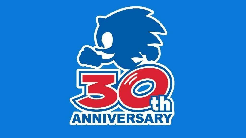 Memperingati 30Th Sonic The Hedgehog,Rilis 2 Game Baru & 2 Animasi Baru