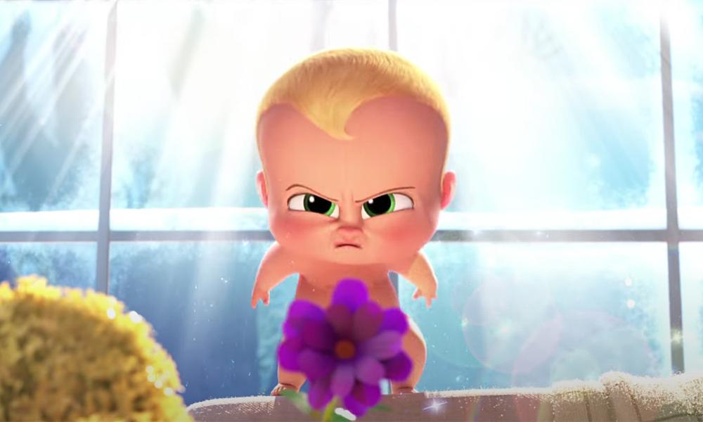 Ketika Keluarga Bayi Semakin Keras Berbisnis Dalam Trailer Sekuel Film The Boss Baby
