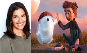 Natalie Fischer, Dari CEO Illumination Ke CEO Locksmith Animation