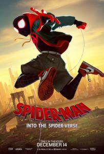 Sequel Spider-Man Into the Spiderverse Dirilis Tahun Depan, Issa Rae Ikut Gabung