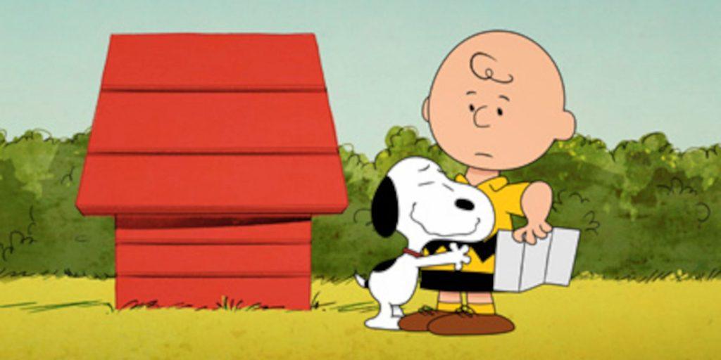 Siapa sih Charlie Brown?, Apple Tv+ Meluncurkan Film dokumenter Who Are You, Charlie Brown?