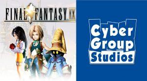 Final Fantasy 9 Sedang kembangkan menjadi Seri kartun animasi oleh Cyber Group Studio!