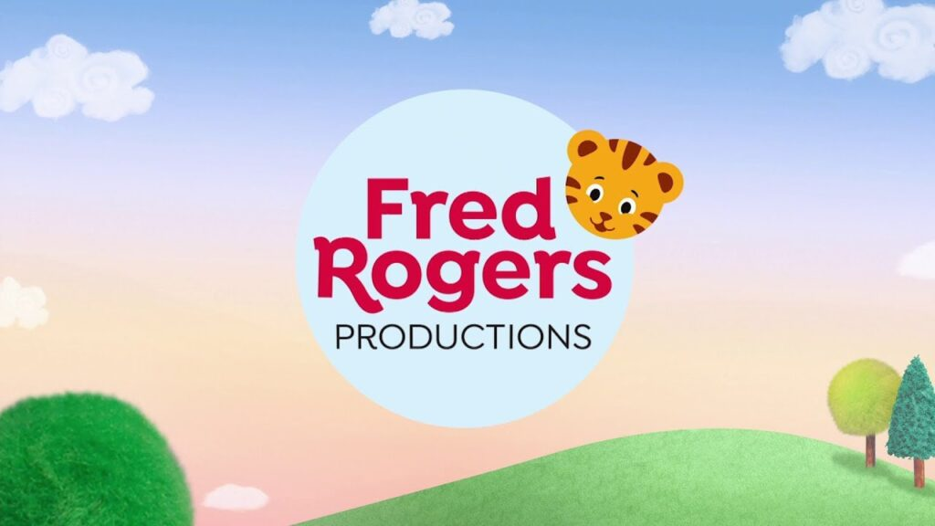 Fred Rogers Production Mendapatkan dana 1 juta dolar untuk kartun Daniel Tiger's Neighborhood DI Hip Hip Horee tv