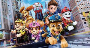 Film Paw Patrol Rilis Game Terbaru yang Berjudul Paw Patrol the Movie: Adventure City Calls