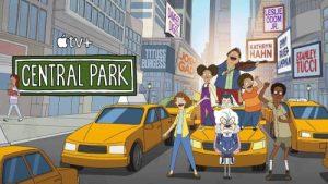 Penuh nyanyian, Seri Kartun original Apple tv+ Central Park Season 2 rilis 25 juni 2021