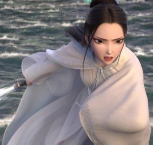 Tonton Trailer Film White Snake 2 mengejutkan bioskop hingga Mengalahkan Ne Zha