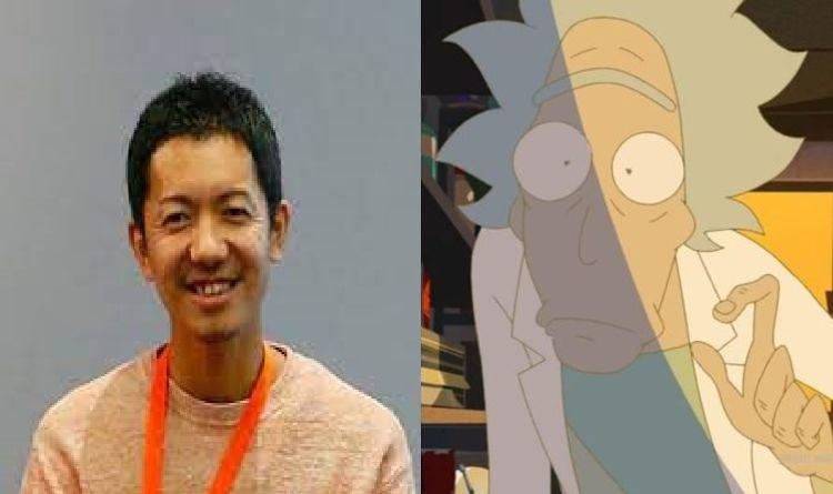 Sutradara tower of gods memulai debut kartun perdananya di Summer Meets God Rick & Morty