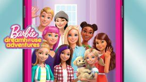 Kangen Barbie? Musim Kedua Barbie's Dreamhouse Adventure Akan Tayang di RTV