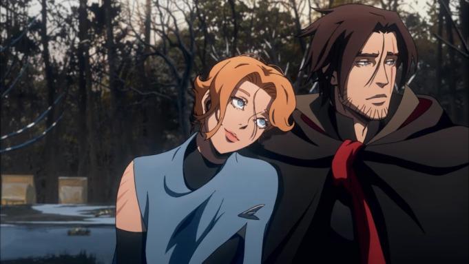 Netflix Kencangkan Kesepakatan dengan Studio anime Amerika Powerhouse Studio