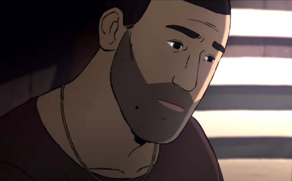Film animasi dokumenter flee menayangkan trailer perdananya