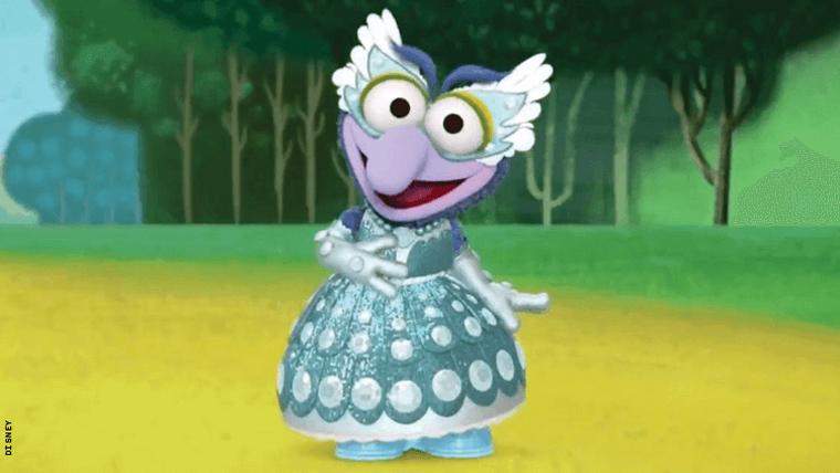 Disney Junior Menampilkan kartun dengan Karakter LGBT! Eits! jangan salah paham dulu?