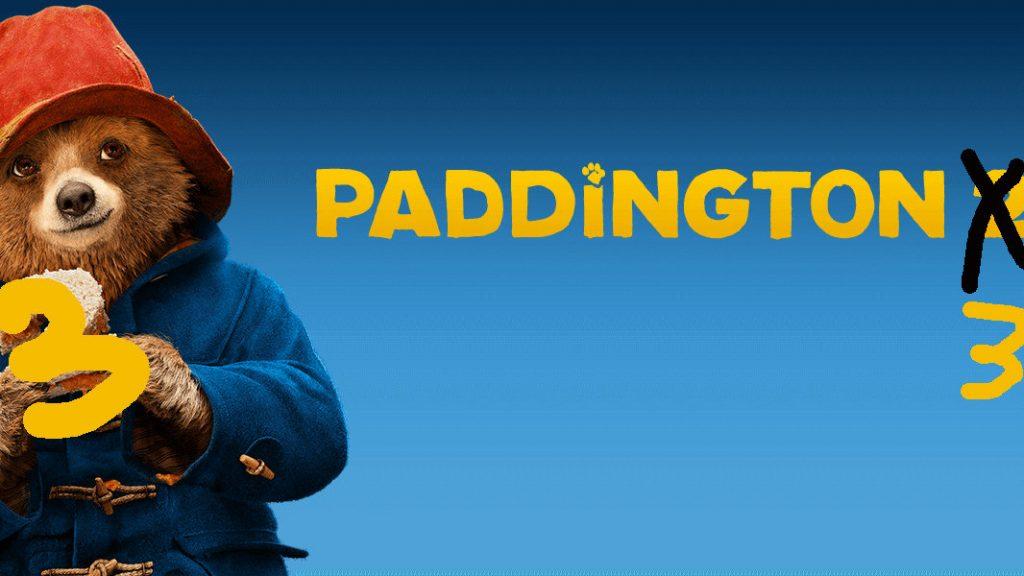 FIlm Animasi Live Action Paddington 3 Secara Resmi Dalam Proses Produksi
