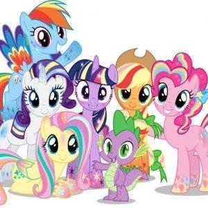 My Little Pony Comeback di RTV, Bagaimana Kisah Kesuksesan Waralabanya?