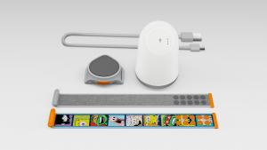 Nickelodeon Luncurkan Produk Teknologi Pertamanya, Jam Tangan Pintar!