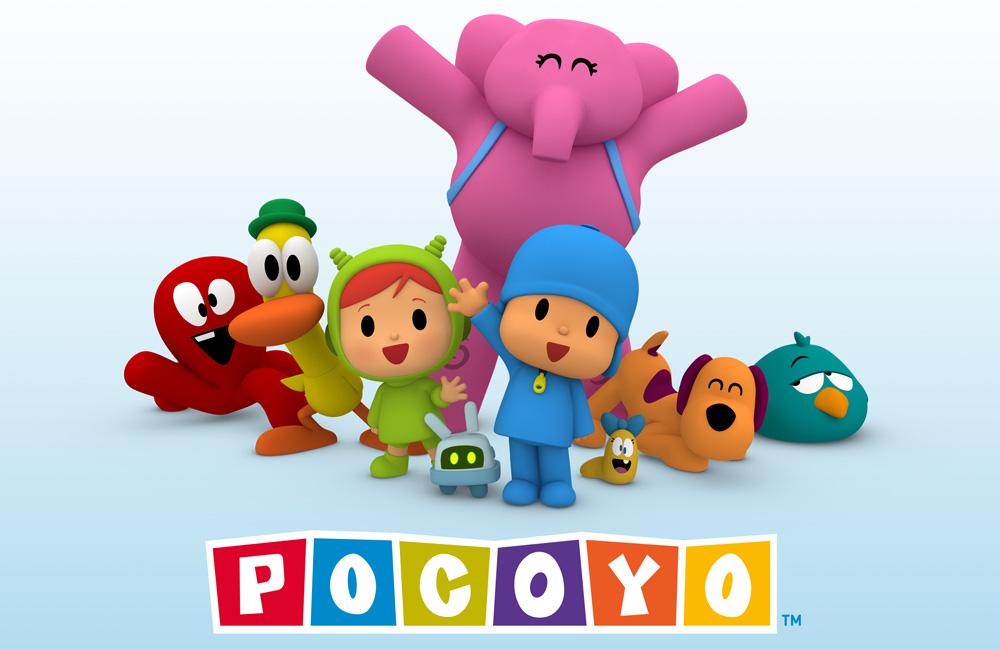 Cartoonito mengakuisisi Episode baru Pocoyo Tayang di cartoon network? Bagaimana Bisa?