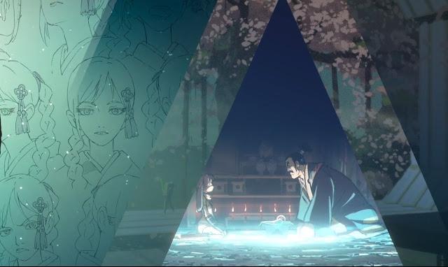 Memperkenalkan Star Wars Visions, Serial Star Wars Dengan Gaya Anime Jepang