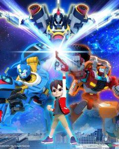 Tobot Comeback di RTV, Bagaimana Kesuksesan Transformers Ala Korea ini?