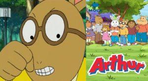 Kartun Prasekolah dengan Episode Terbanyak Arthur PBS di Mola Tv Resmi tamat pada 2022