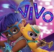 Film animasi Sony Vivo menayangkan trailer keduanya dan memiliki tanggal rilis