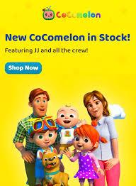 Cocomelon, Serial Animasi sebagai Video Pembelajaran Anak di YouTube, Akan Dipesan lebih banyak season oleh Netflix