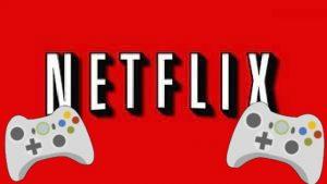 Netflix resmi memulai masuk ke ranah dunia Video Game