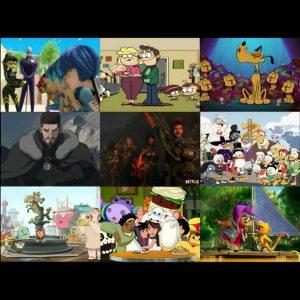 Berikut adalah jadwal untuk Cartoon Network, Disney channel dan Nickelodeon Indonesia Agustus 2021