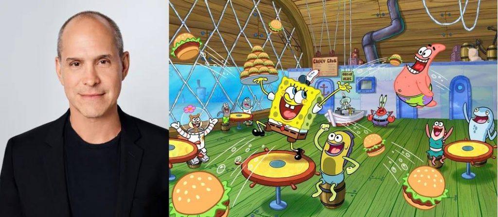 CEO Nickelodeon mengatakan akan ada lebih banyak SpongeBob Spin off di masa depan