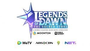 Segera Hadir di NET, serial animasi dari permainan daring seluler Mobile Legends