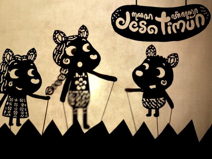 Peringati Harnaknas 2021, Desa Timun Rilis Serial Animasi Pendeknya