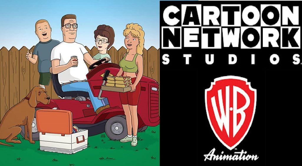 Komedian Wyatt Cenac Menandatangani Perjanjian Warner Bros Animation dan Cartoon Network Studios