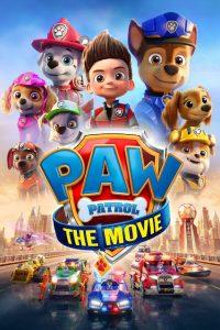 Paw Patrol The Movie bisa di tonton lewat DVD
