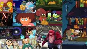 Berikut Jadwal Disney Channel Cartoon Network dan Nickelodeon Amerika Oktober 2021