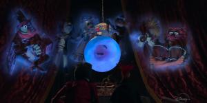 Muppets Haunted Mansion Hadir di Disney + hotstar indonesia 8 oktober