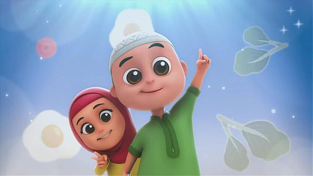 Nama Baik Kartun Islami Nussa Semakin Tercoreng, Filmnya Ditarik Distribusinya Oleh Sang Sutradara Akibat Saipul Jamil